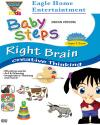 Baby Steps Right Brain -Creative Thinking DVD