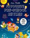 All Time Favourite Pre-School Rhymes  DVD