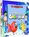 FUN - N - LEARN - ENGLISH GRAMMAR VOL -1 VCD