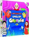 FUN - N - LEARN - ENGLISH GRAMMAR VOL -2 VCD