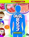FUN - N - LEARN - OUR BODY  - INTERNAL DVD