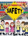 FUN - N - LEARN - SAFETY VCD