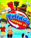 FUN - N - LEARN - THINGS AROUND US - EXTERIOR VCD
