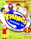 FUN - N - LEARN - THINGS AROUND US - INTERIOR VCD