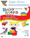 Baby Steps Hindi Alphabets -Discovery Musical Horizons DVD