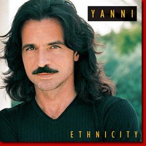 Ethnicity - Yanni English Ethnicity - Yanni music CD, Online music ...