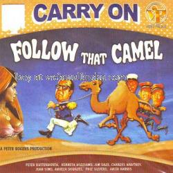 Carry On Follow That Camel movie