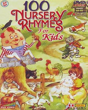 100 Nursery Rhymes For Kids Dvd Online