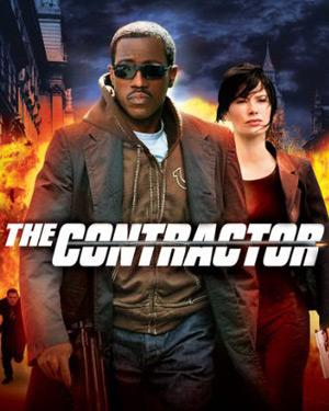 The Contractor  movie