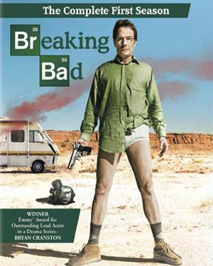 Breaking Bad - The Complete First Season  movie