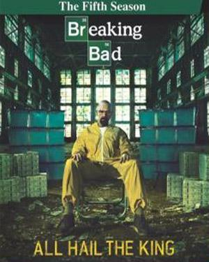 Breaking Bad - The Complete Fifth Season  movie