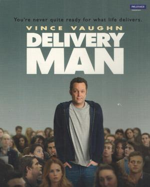 buy delivery man dvd online