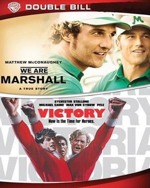 We are marshall movie poster we are marshall movie poster