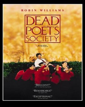 dead poets society crew Actor kurt leitner played lester, one of the students in the classroom of dead  poet's society, a film that was highly influential for matt kurt tells.