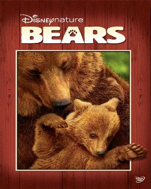 Disney Nature - Bears poster