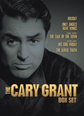 The Cary Grant Box Set poster