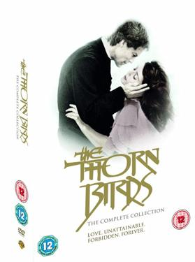 The Thornbirds Complete Collection poster