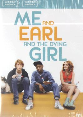 ME AND EARL AND THE DYING GIRL BluRay