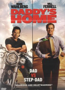 DADDYS HOME BluRay