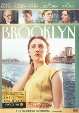 Brooklyn BluRay