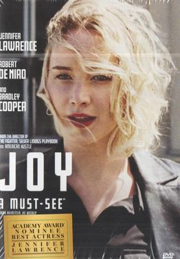JOY BluRay