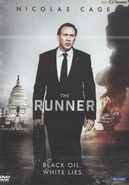 THE RUNNER DVD