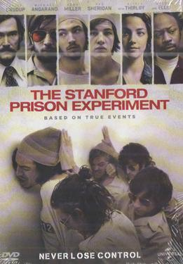 THE STANFORD PRISON EXPERIMENT  movie