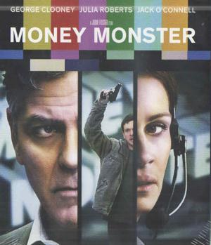 MONEY MONSTER DVD