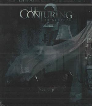 THE CONJURING 2 ( 3D) BluRay