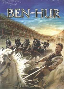 Ben-Hur ( 2016)  movie