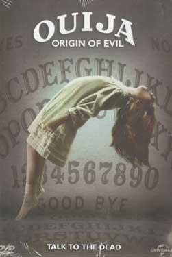 Ouija - Origin of Evil BluRay