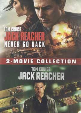 JACK REACHER NEVER GO BACK  - TOM CRUISE  JACK REACHER poster