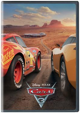 Cars Trilogy poster