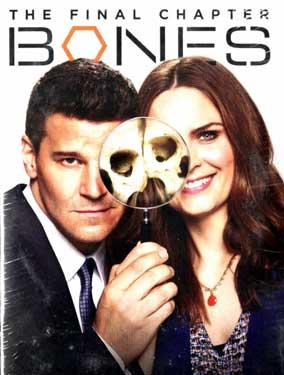 THE FINAL CHAPTER BONES poster