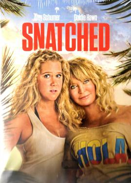 SNATCHED BluRay