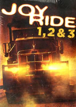 JOY RIDE 1,2 &3 DVD