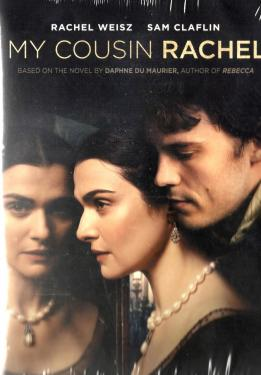 My Cousin Rachel BluRay