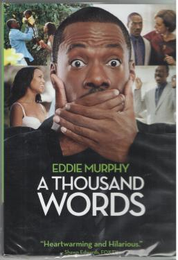 buy a thousand words dvd online