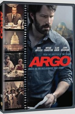Argo BluRay