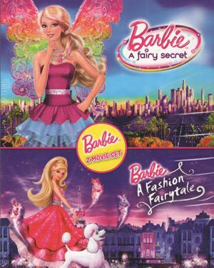 Watch Full movie: Barbie: A Fashion Fairytale (2010) 48