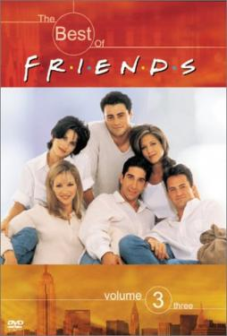 BEST OF FRIENDS VOL 3  movie