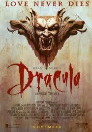 BRAM STOKERS DRACULA BluRay