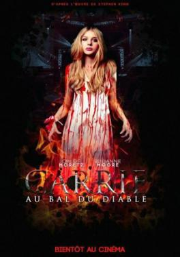 Carrie(2013)  movie