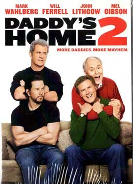 Daddys Home 2 poster