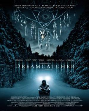 Dreamcatcher  movie