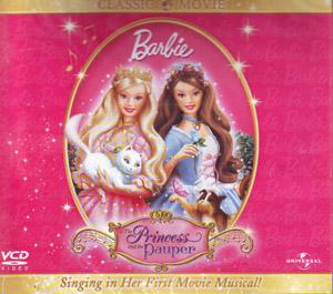 buy dvd online english movie barbie as the princess and pauper p