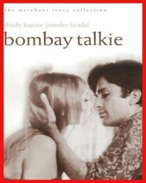 BOMBAY TALKIE  movie