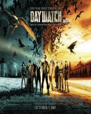 DAY WATCH  movie