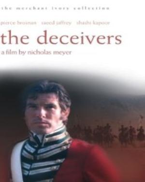 DECEIVERS THE  movie