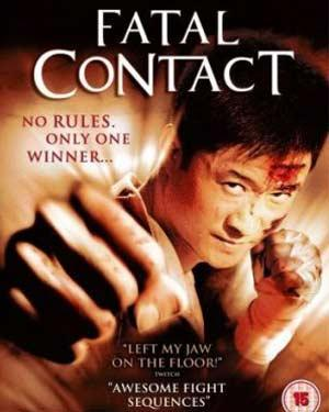 Fatal Contact poster